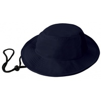Microfibre Surf Hat Navy
