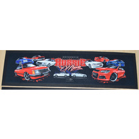 Stomp Bar Runner - Holden