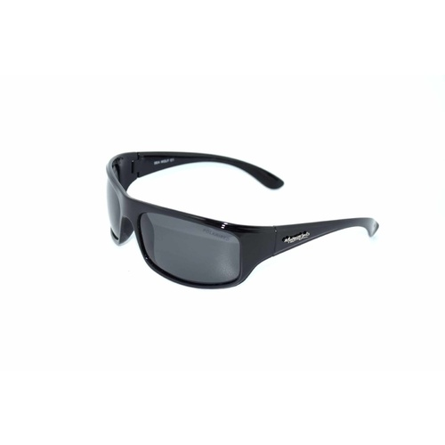 Mangrove Jacks Sea Wolf C1 Black/Smoke
